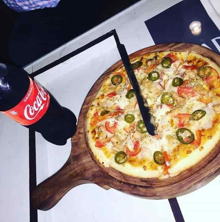 German Pizza Hut, Sirhind, Fatehgarh Sahib - Restaurants