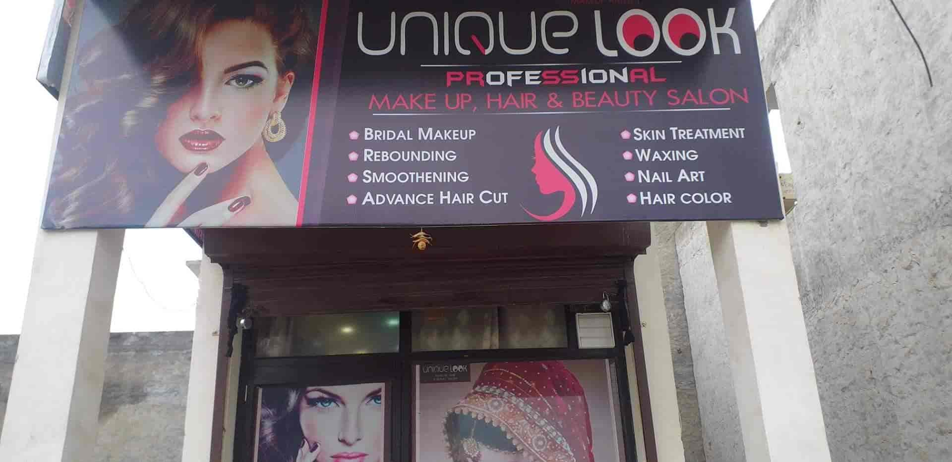 Unique Look, Ferozepur City - Salons in Ferozepur, Ferozepur