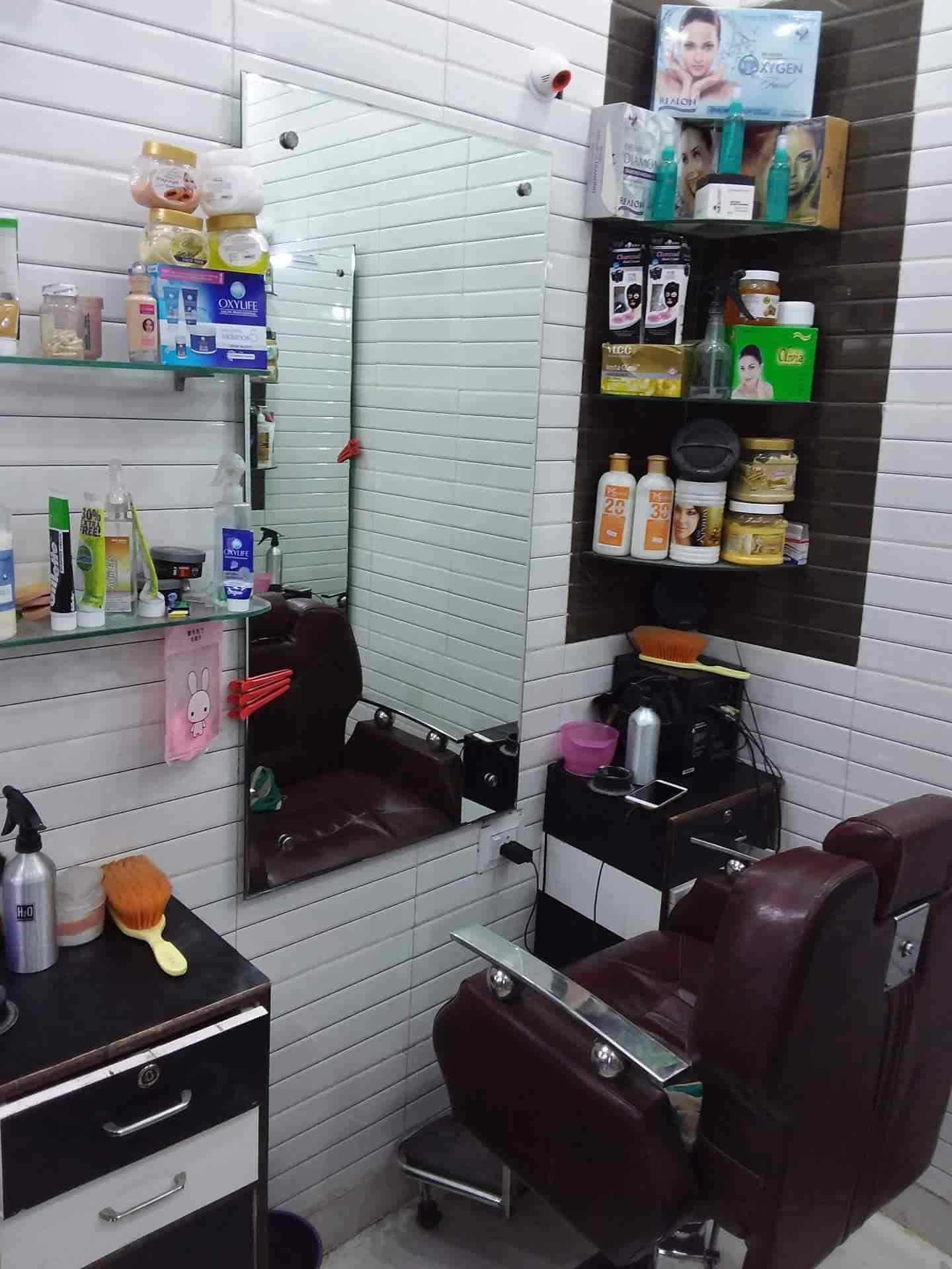 Nawab Hair Cut Shop, Jatav puri - Beauty Parlours in Firozabad