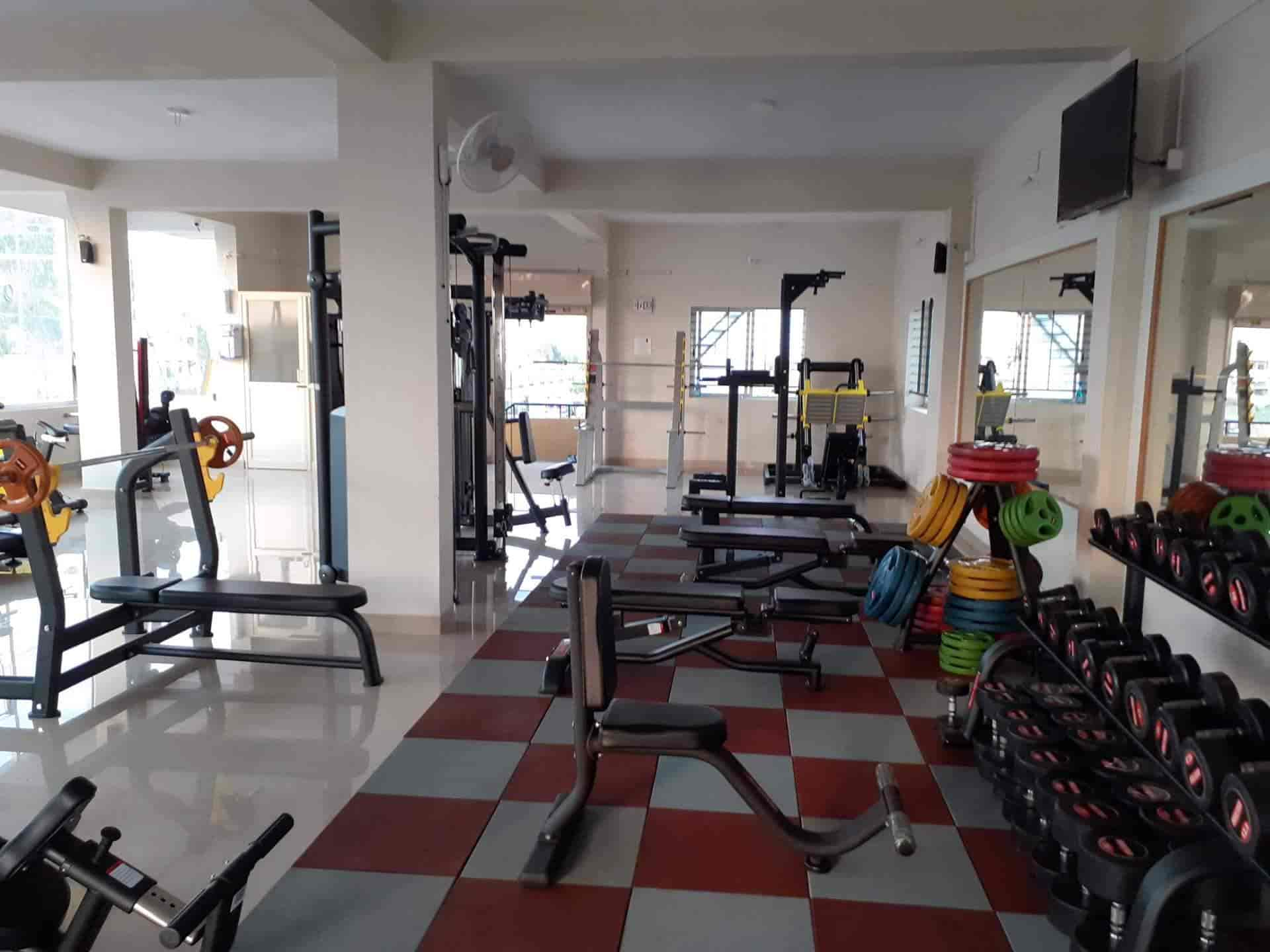 Equinox Fitness Gym, Gadag City - Fitness Centres in Gadag