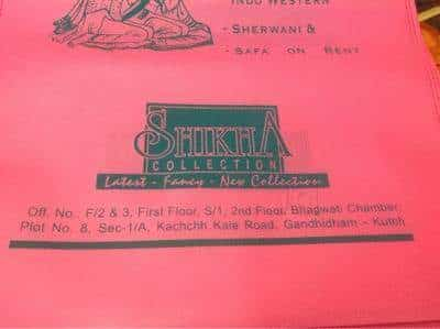 Shikha Collection, Gandhidham Sector 1 - Costumes On Hire in