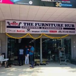 The Furniture Hub Kudasan Furniture Dealers In Gandhinagar