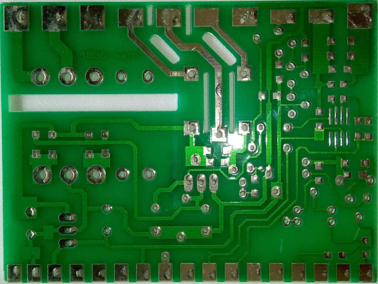 Metro Electronics Gandhinagar Sector 24 Printed Circuit Board Boards Manufacturer High Technology Pcb Solutions Manufacturers In Gujarat Justdial