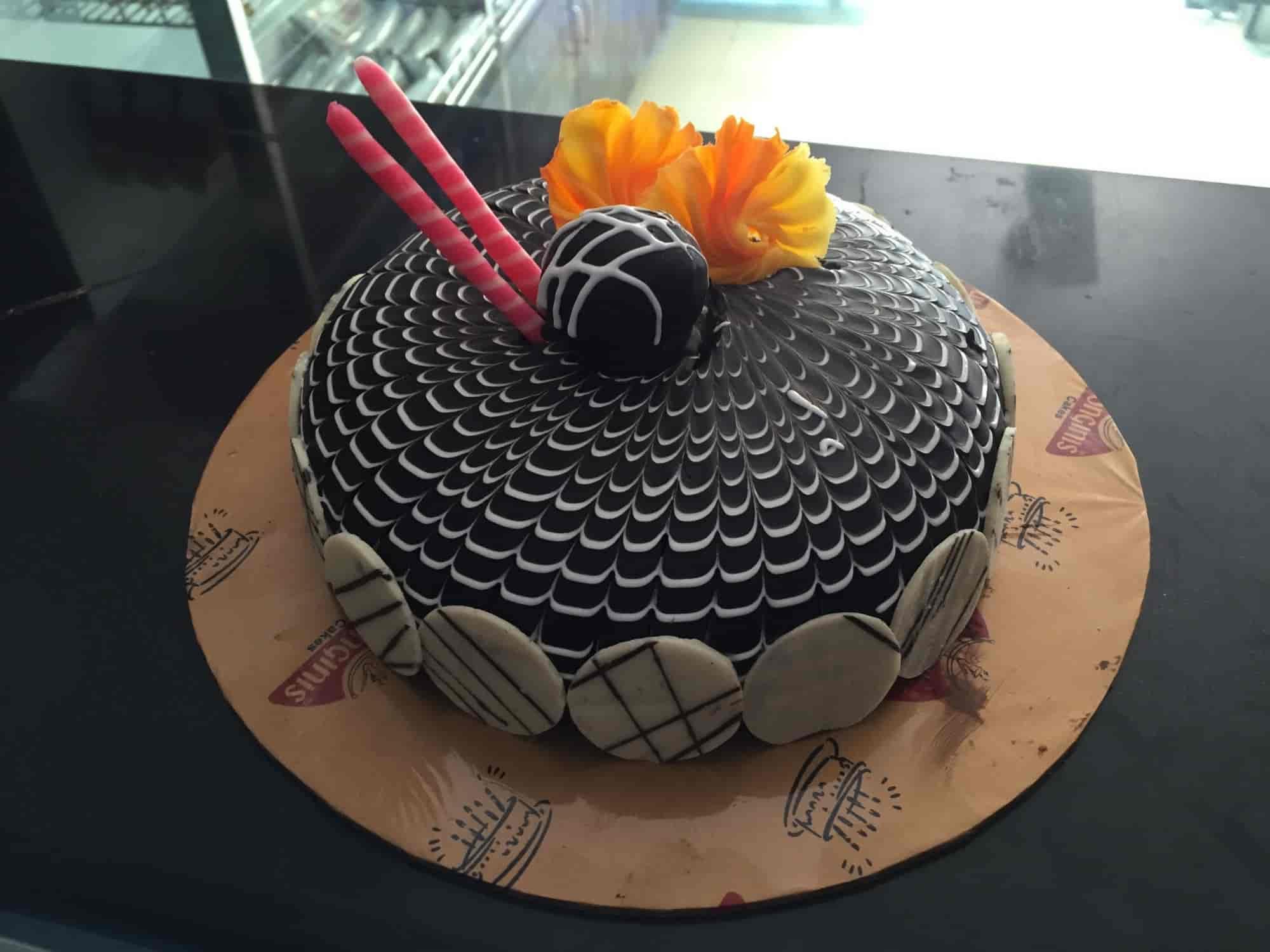 Monginis Cake Shop Gandhinagar Sector 28 Shah Cake Shop Cake