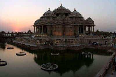 Akshardham temple photos gandhinagar sector 20 gandhinagar gujarat exterior view of temple akshardham temple photos gandhinagar sector 20 gandhinagar gujarat thecheapjerseys Gallery