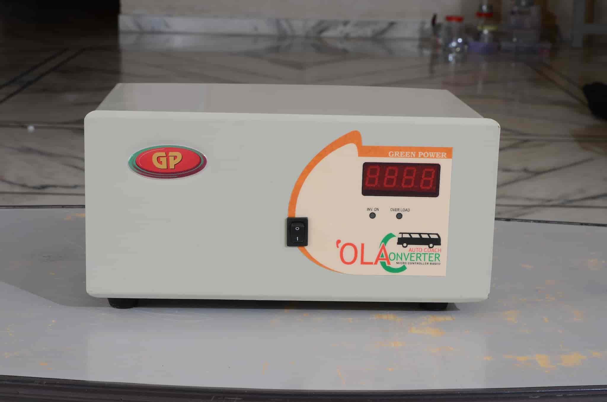 Solar Powertronics, Gandhinagar Sector 26 - Inverter Repair