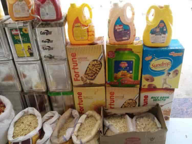 Jay Bhavani Traders, Gandhinagar - Jeera Retailers in