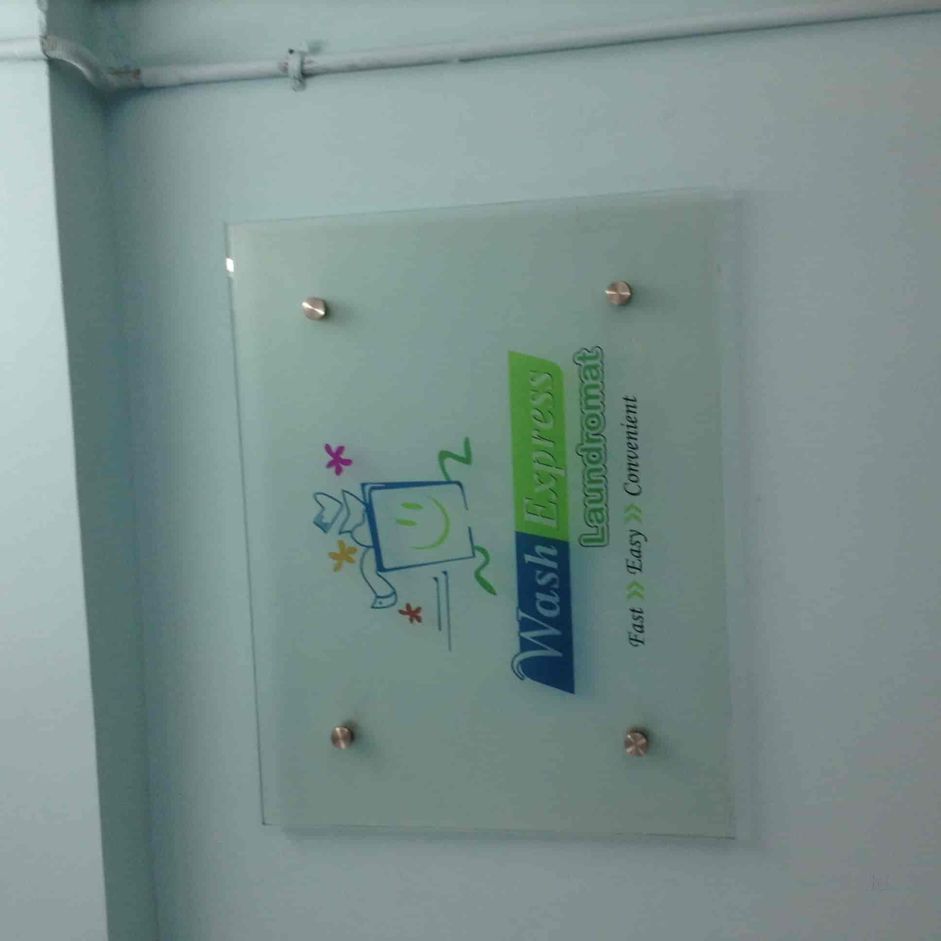 Wash Express Laundromat Reviews, Gandhinagar, Gandhinagar-Gujarat ...