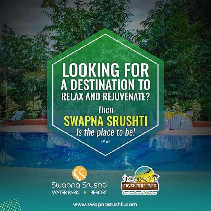 Swapna Srushti Water Park, Gandhinagar HO - Water Parks in