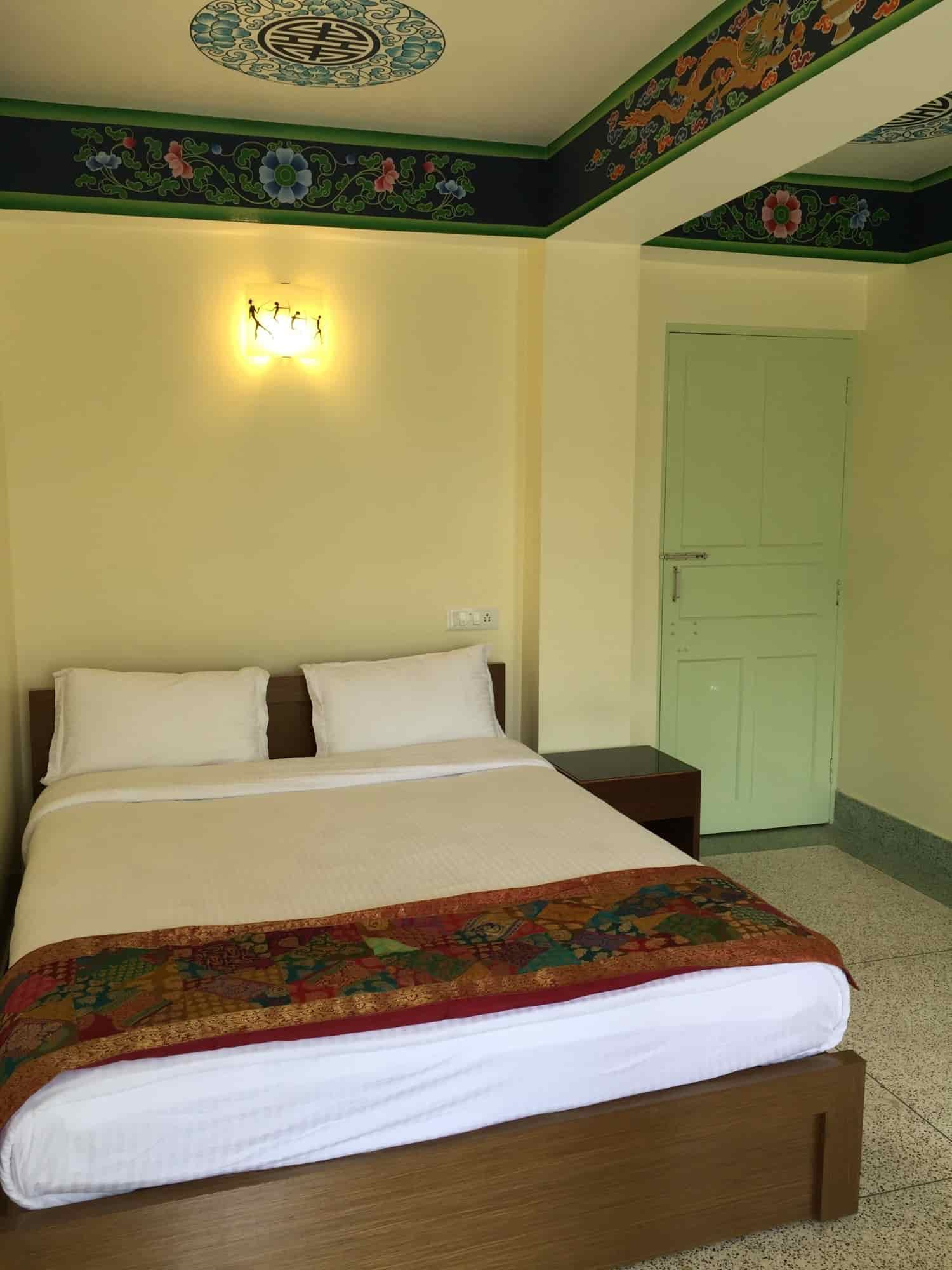 Pegs Homestay Photos Sichey Gaon Gangtok Pictures Images