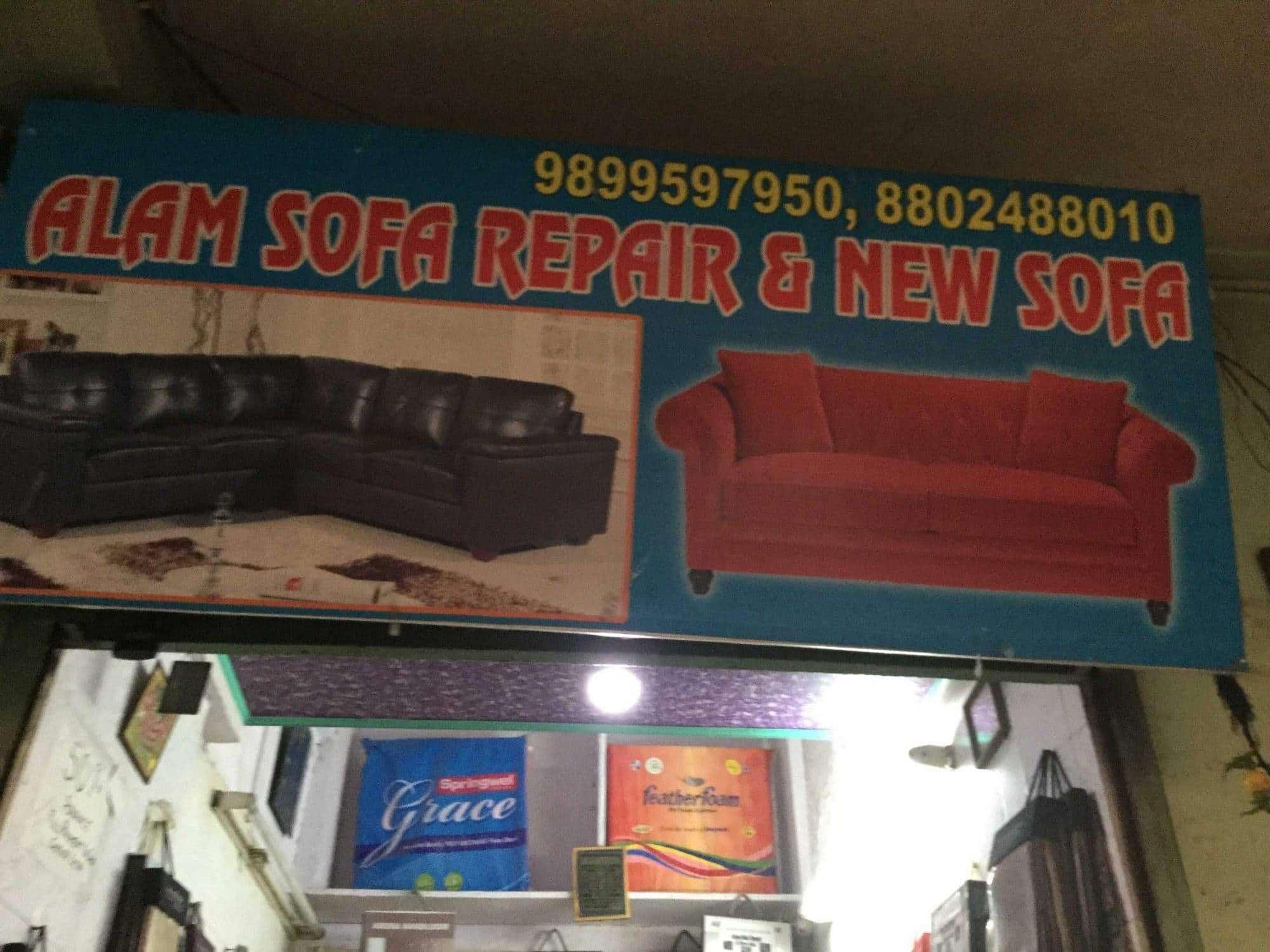 Alam Sofa Set Photos Surya Nagar Ghaziabad Pictures Images