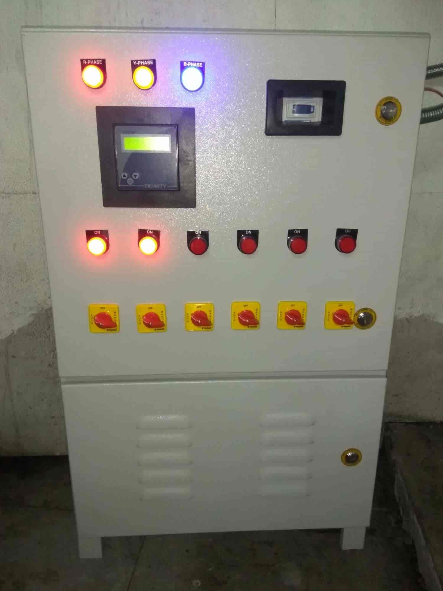 S N Automation & Controls, Indirapuram - Current Transformer Dealers in  Ghaziabad, Delhi - Justdial