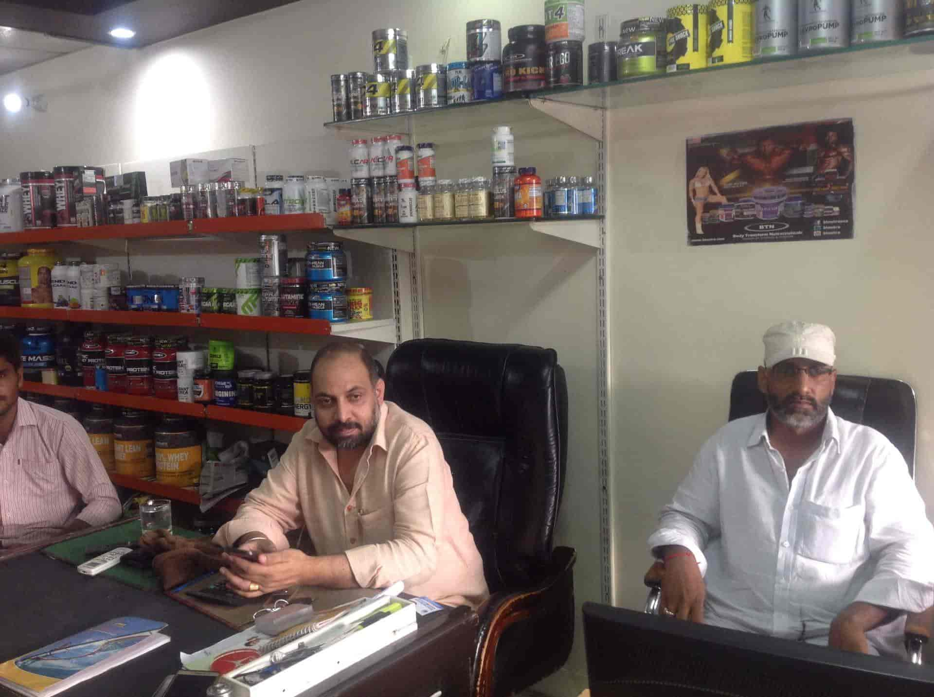 Akash Supplements, Rdc-raj Nagar Ghaziabad - Health Care