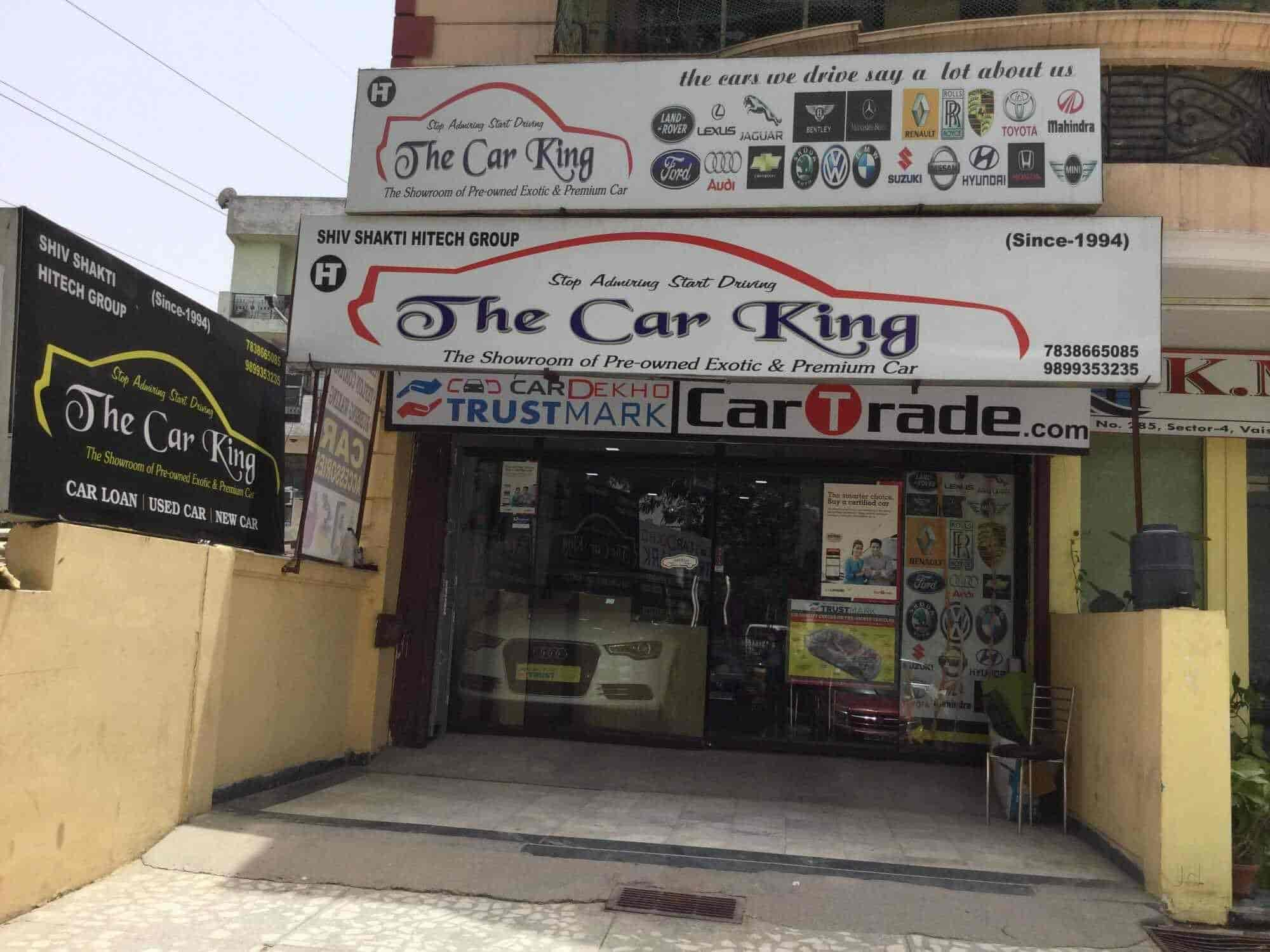 Car King Jhilmil Second Hand Car Dealers In Delhi Justdial