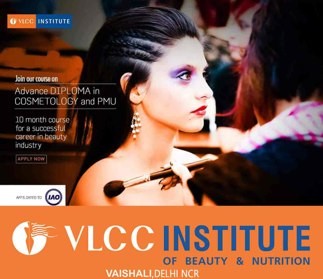 VLCC Institute Of Beauty & Nutrition, Vaishali Sector 1 - Beautician