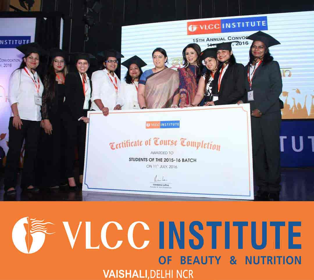 VLCC Institute of Beauty Nutrition Reviews, Vaishali Sector 1