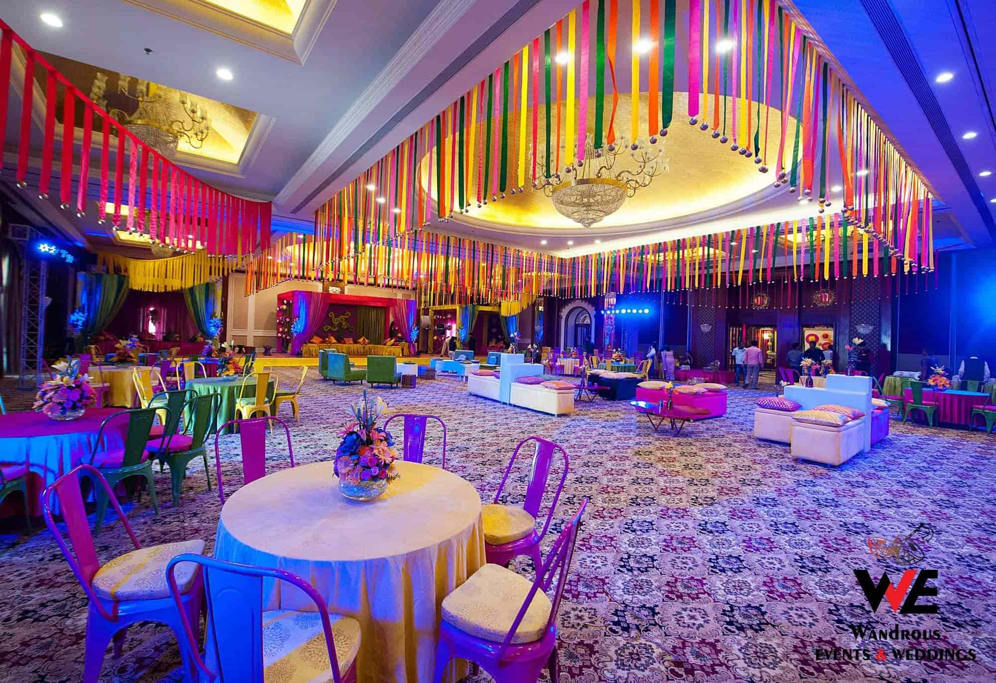 Events >> Wandrous Events Weddings Pitampura Wedding Planners In Delhi