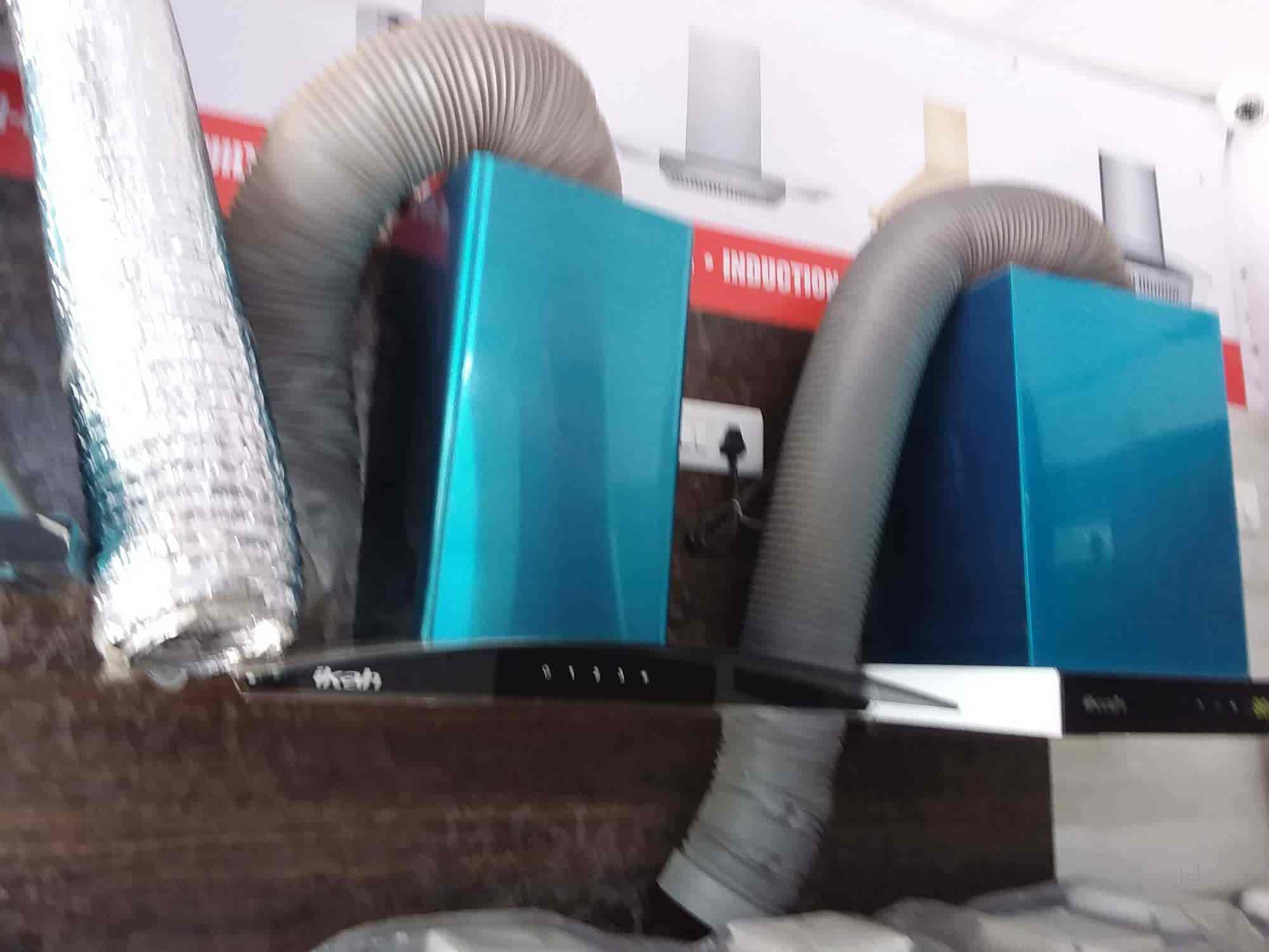 Aradhya Kitchen Appliances Photos, Indirapuram, Delhi- Pictures ...