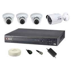 Krishna Security Equipments, Sahibabad HO - CCTV Dealers in