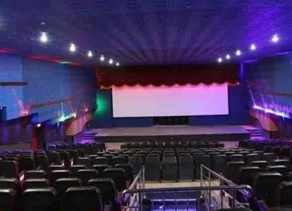 Ebony cinema