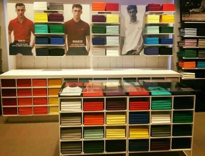 9a35d6c84e45 ... Watch Dealers  Product View - Lacoste Boutiques (Ansal Plaza) Photos