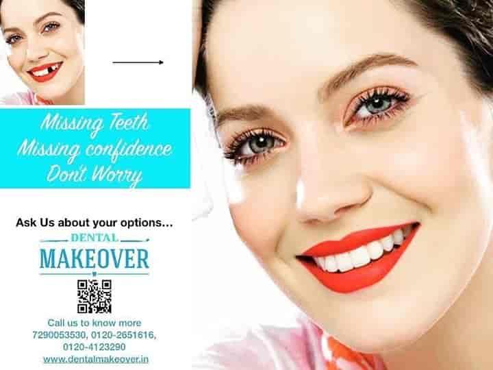 DENTAL MAKEOVER - Dentists - Book Appointment Online