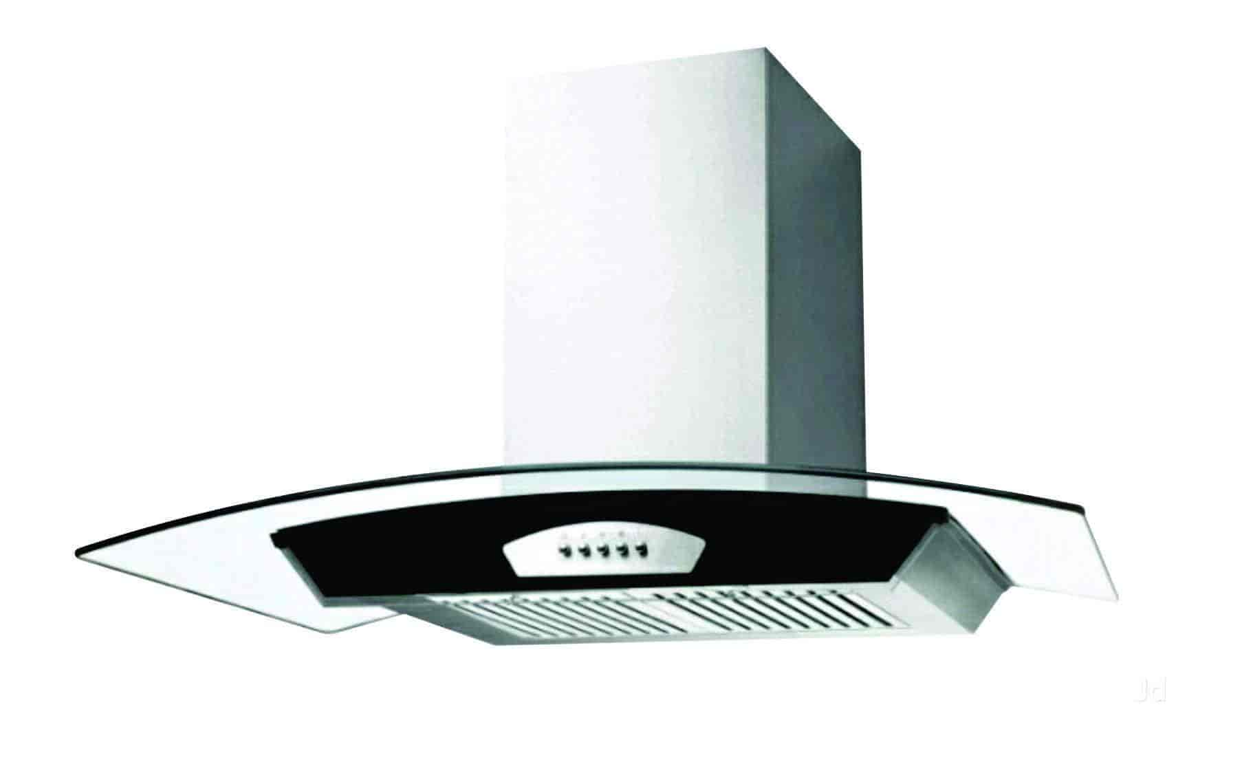 Rich Flame, Vaishali - Electric Chimney Dealers in Ghaziabad