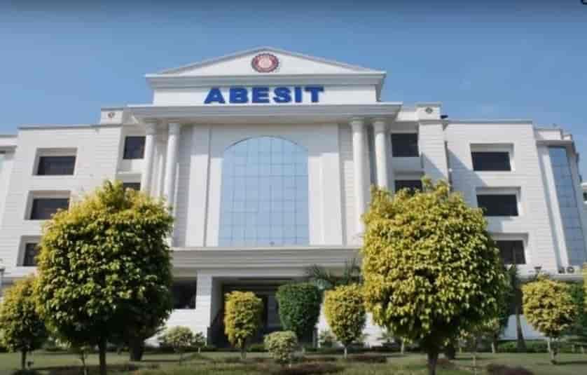 Abes Engineering College, Vijay Nagar Ghaziabad - Colleges in ...
