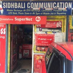 Sidhbali Communications, New Panchvati - Mobile Phone Dealers in