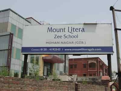 Mount Litera Zee School Mohan Nagar Schools In Delhi Justdial