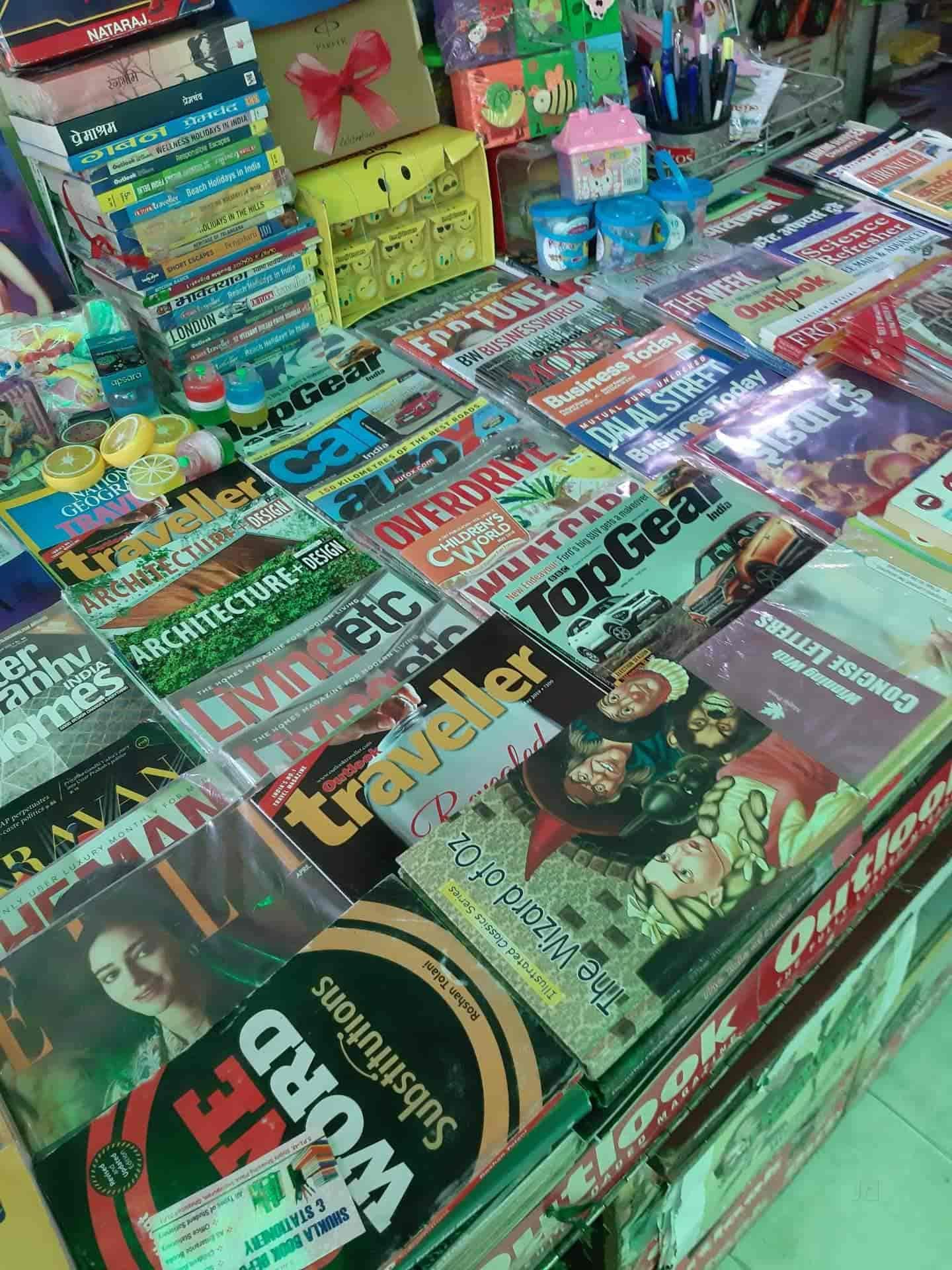 Shukla Book Depot Photos, Indirapuram, Ghaziabad- Pictures & Images