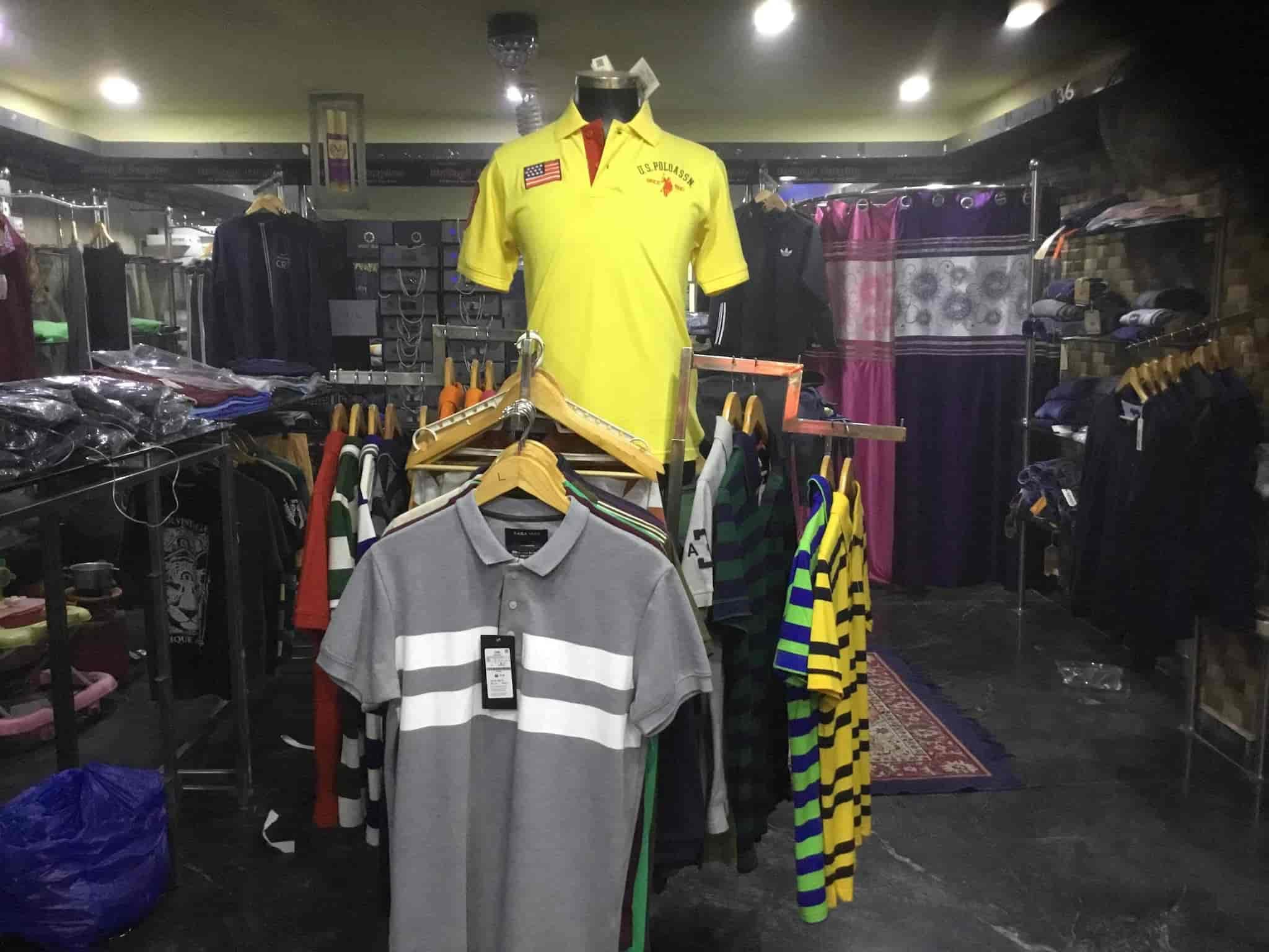 Brand Surplus, Vaishali Sector 3 - Readymade Garment Retailers in