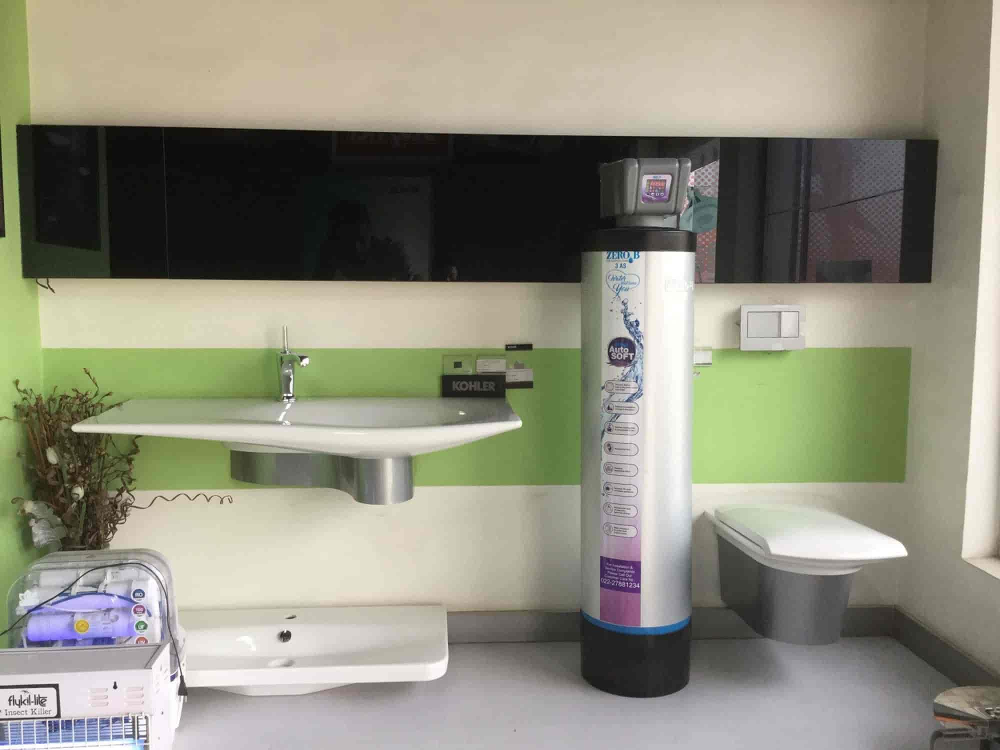Fresh Bath, Patel Nagar - Sanitaryware Dealers in Delhi - Justdial