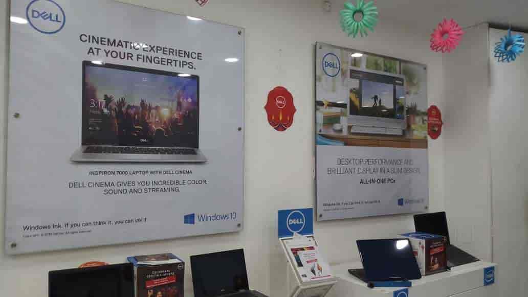 R S Computers, Opposite Axis Bank and Pahadkha Ka Pokhra