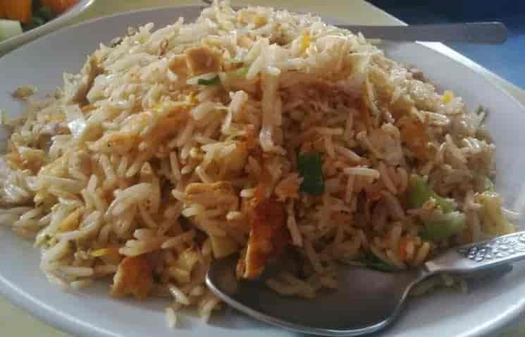 Cafe S F Xavier Mapusa Goa Breakfast Goan Cuisine Restaurant