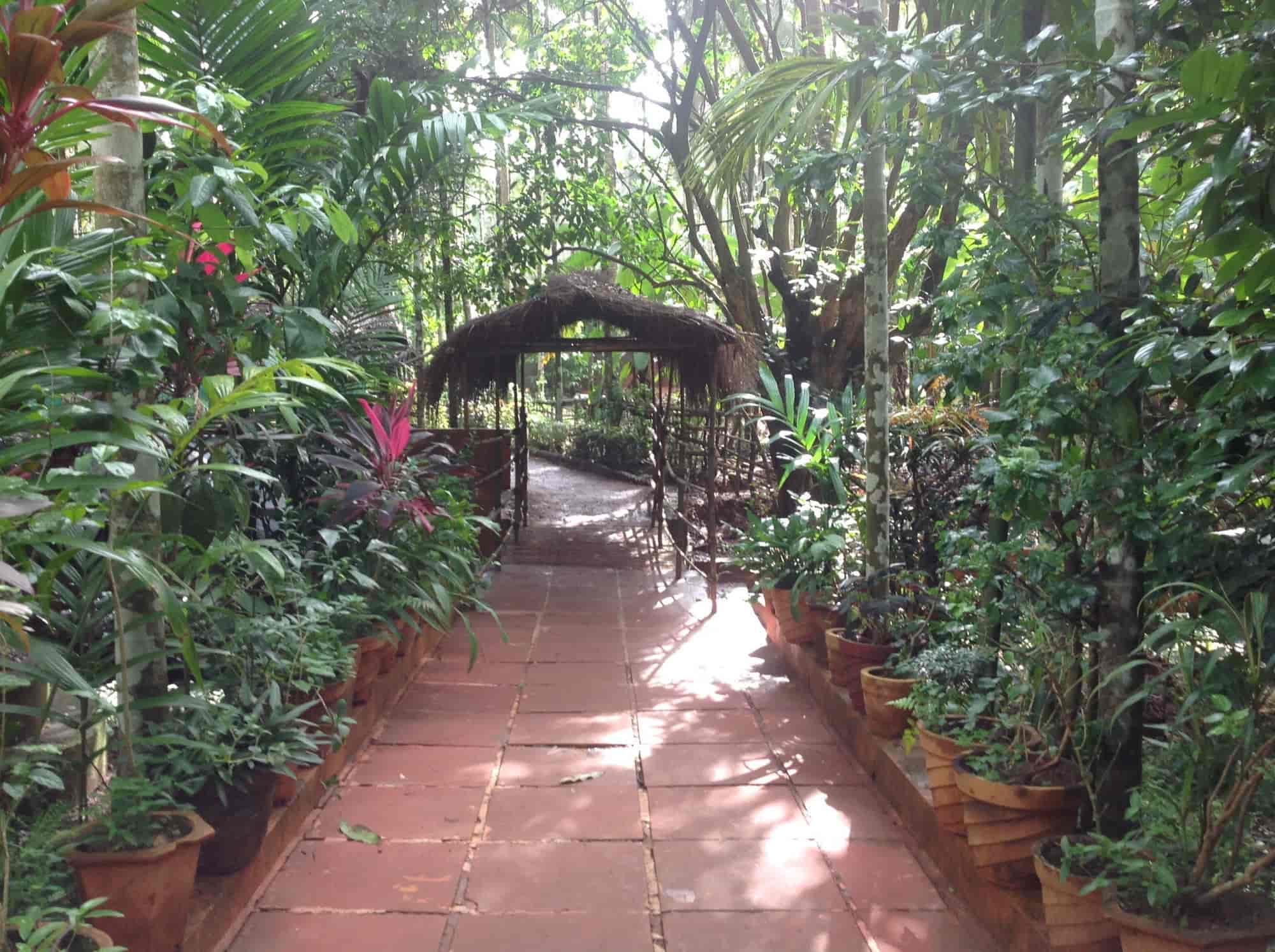 Sahakari Spice Farm, Goa