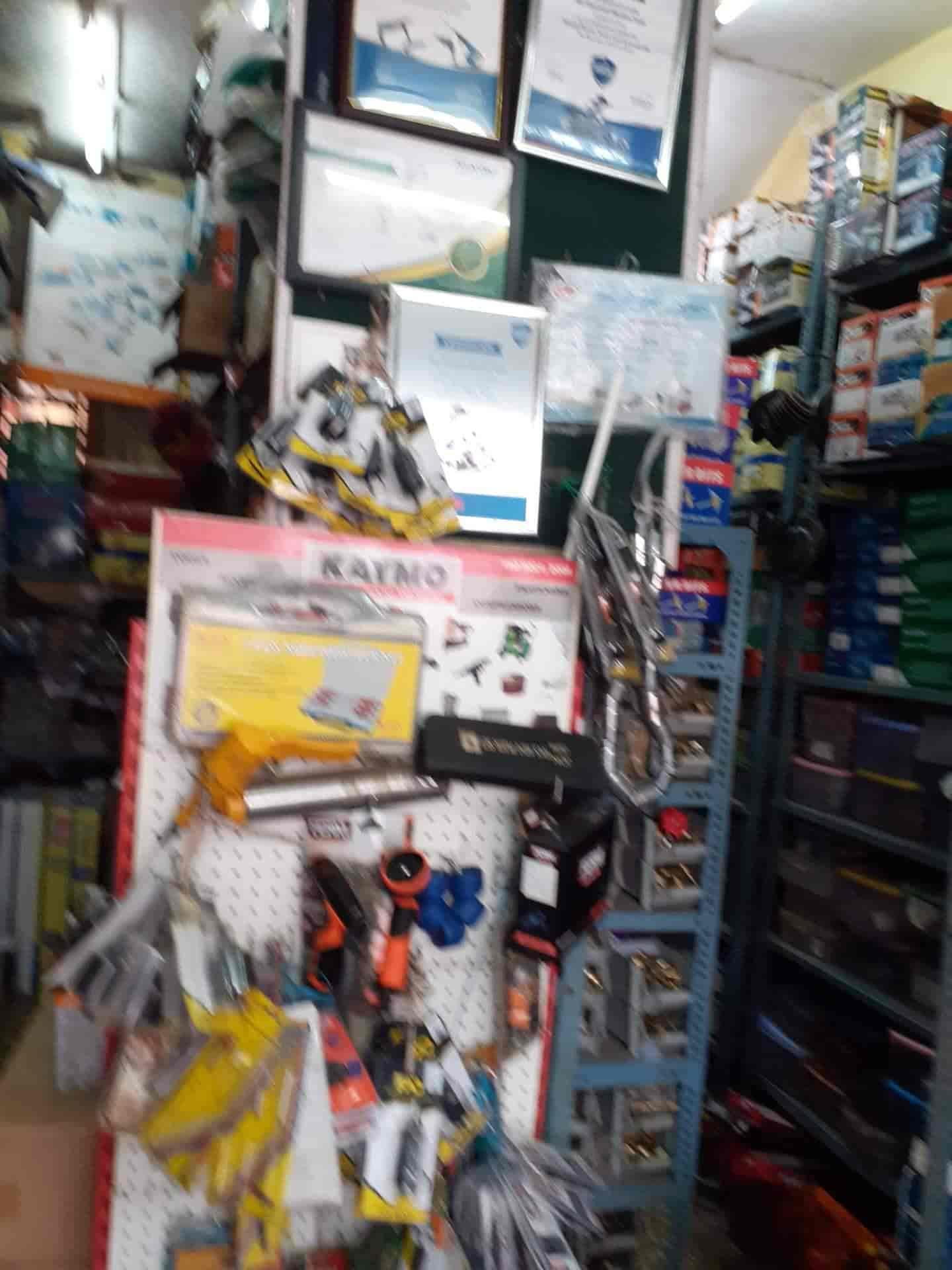 Dharmesh Machine Tools, Panjim - Machine Tool Dealers in Goa
