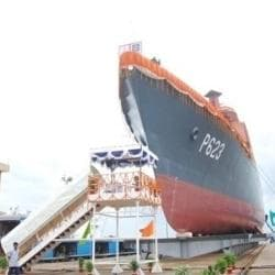 Goa Shipyard Ltd, Vasco Da Gama - Shipping Companies in Goa