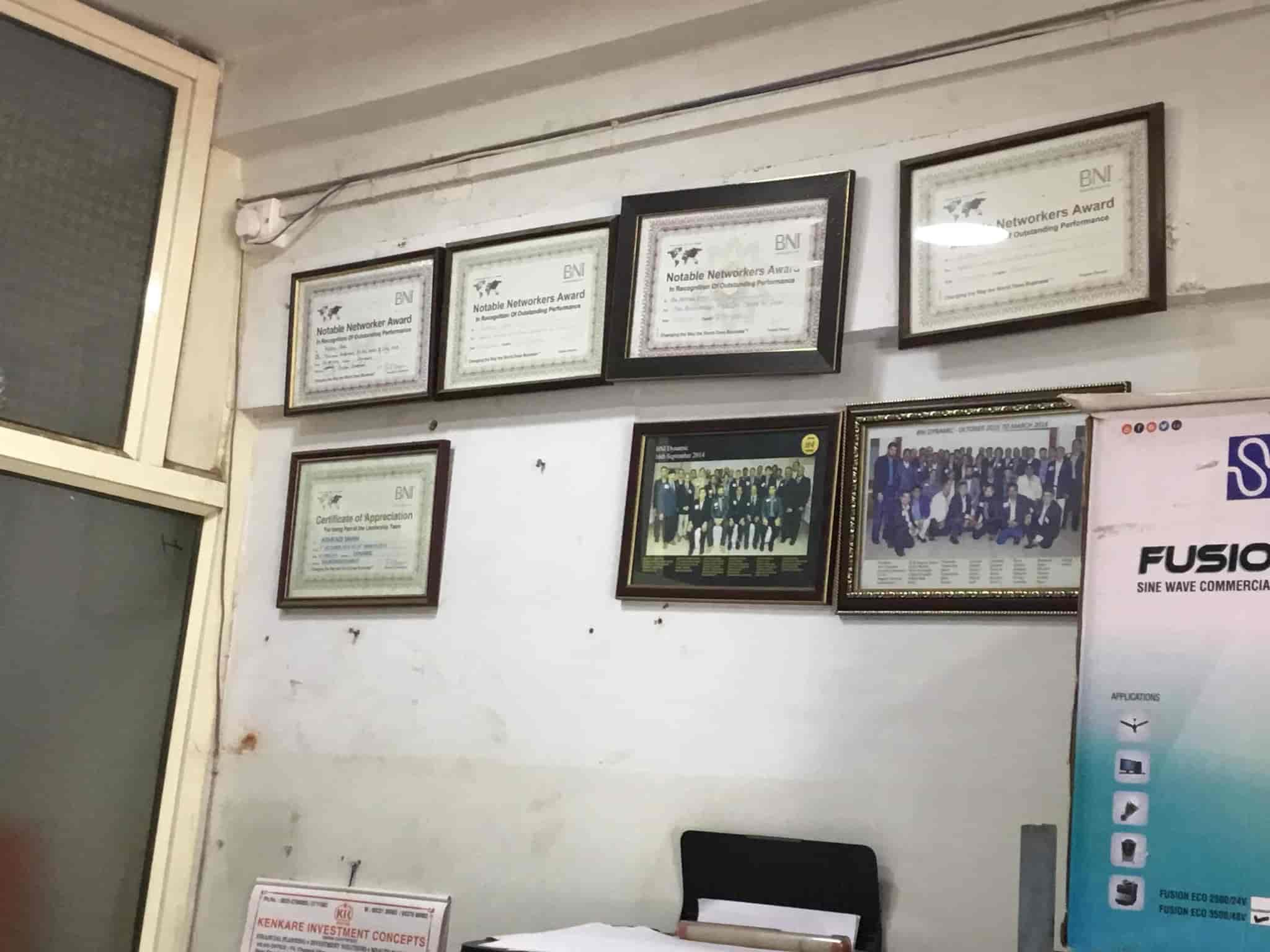 Gem Power Solutions, Vasco Da Gama - Inverter Dealers in Goa