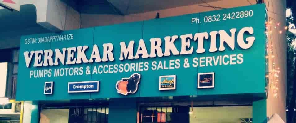 Vernekar Marketing