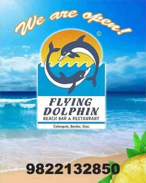 Flying Dolphin Reviews, Calangute, Goa - 564 Ratings - Justdial