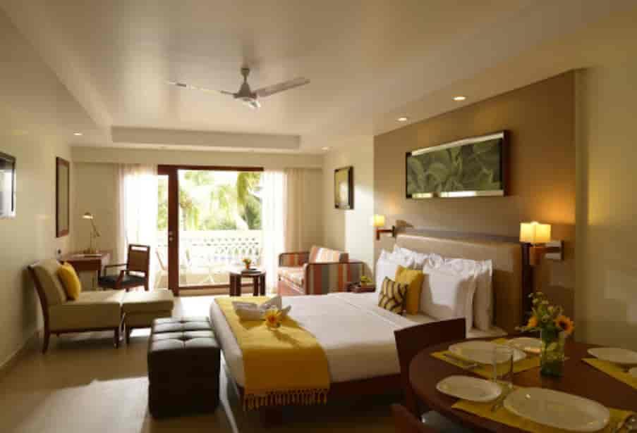 Club Mahindra Varca Beach, Varca - 5 Star Hotels in Goa