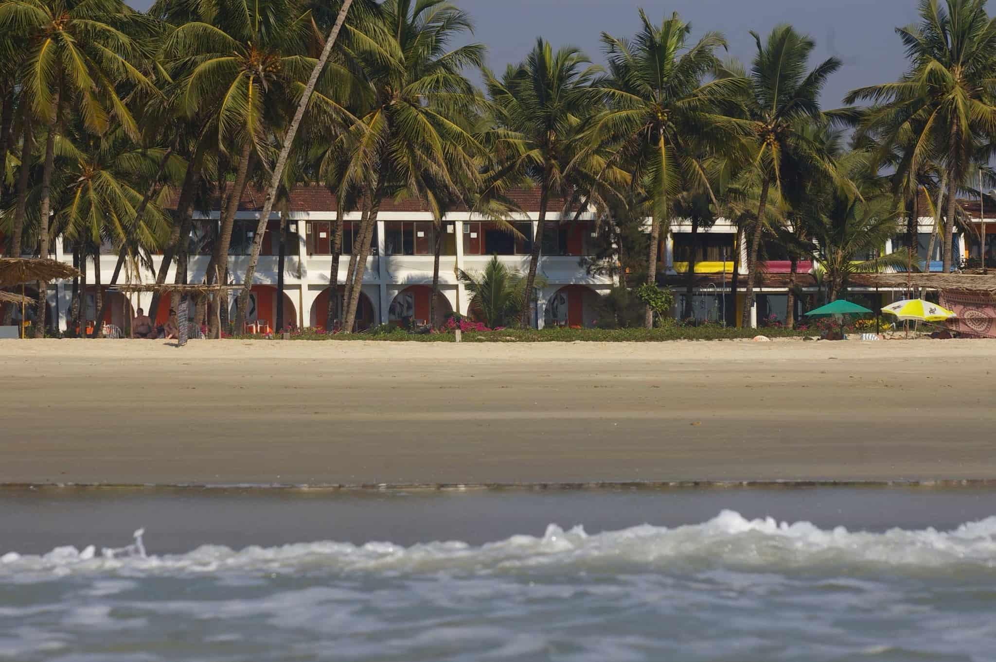 Comp Point Beach Resort The Best Beaches In World