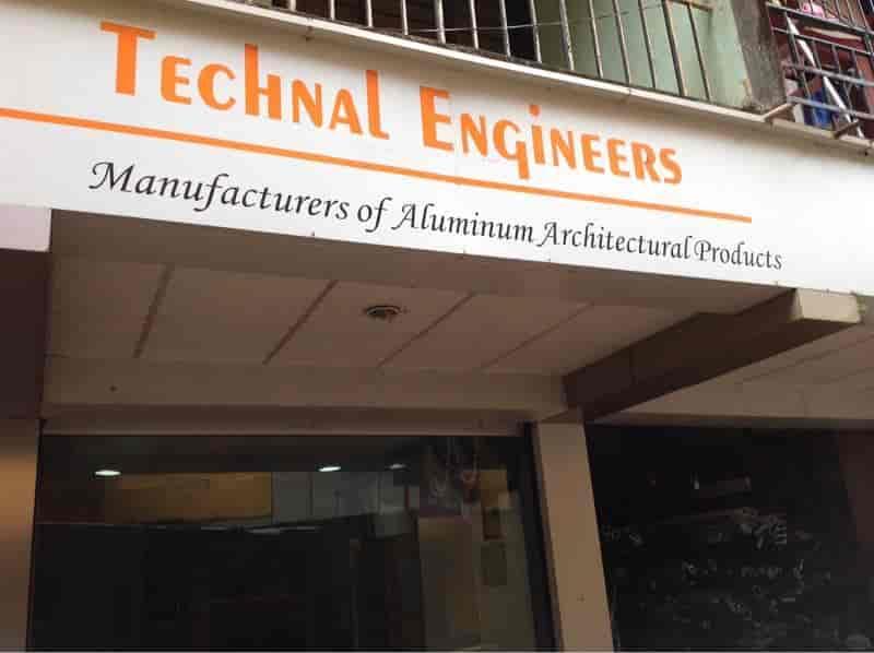 Technal Engineers, Margao - Aluminium Window Dealers in Goa