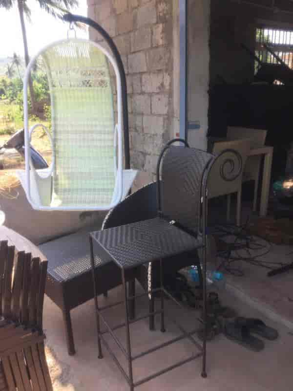 ... Heaven Furniture Photos, Parra, Goa   Chair Dealers ...