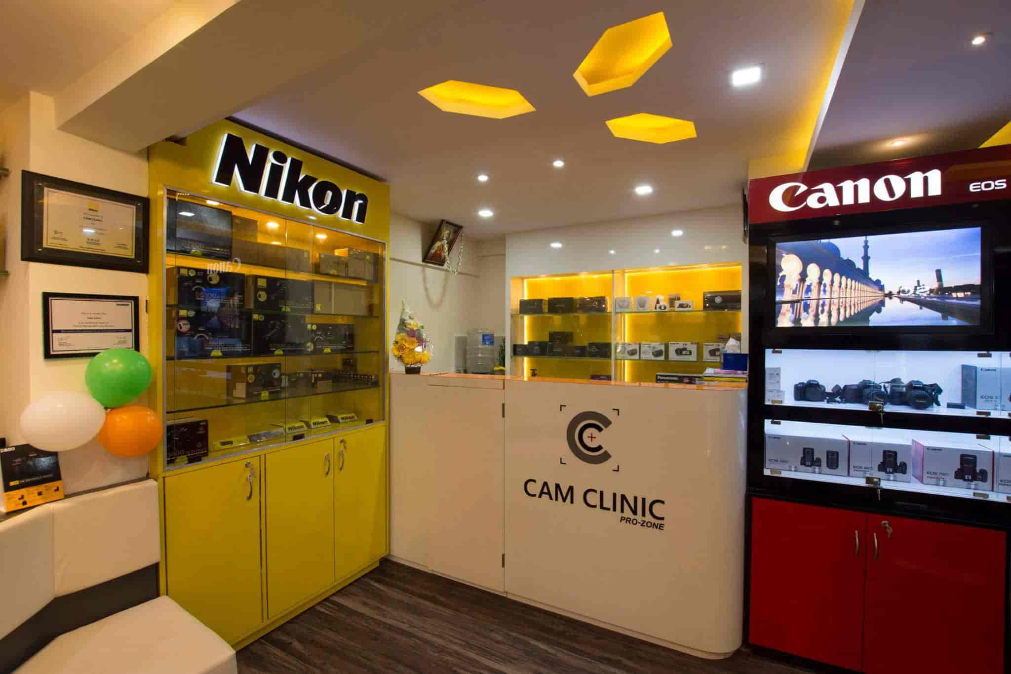 Cam Clinic, Panjim - Camera Dealers in Goa - Justdial