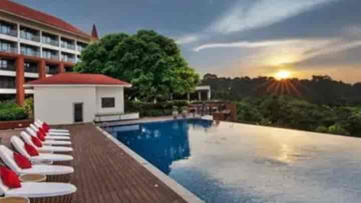 Double Tree By Hilton Goa, Chimbel - 5 Star Hotels in Goa - Justdial
