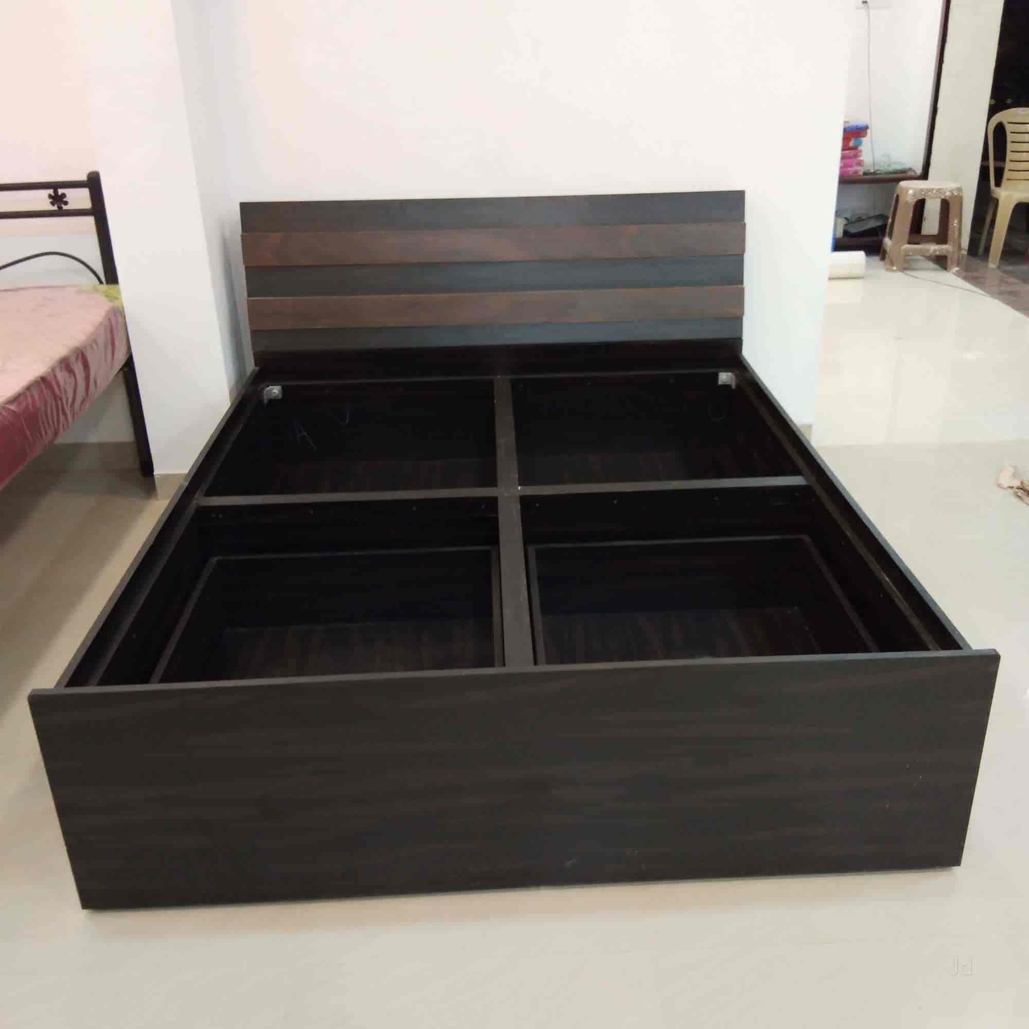 VK Decore, Siolim - Interior Designers in Goa - Justdial
