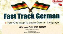 Fast In German >> Fast Track German Alto Porvorim Language Classes For German In
