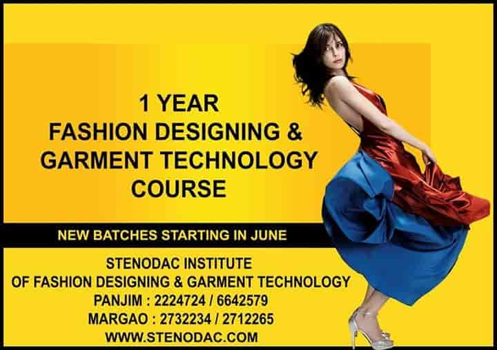 Stenodac Institute For Career Training And Professional Education Panjim Computer Training Institutes In Goa Justdial